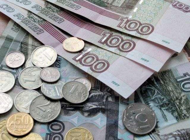 В Калининградской области прожиточный минимум увеличили на рубль (2 фото)