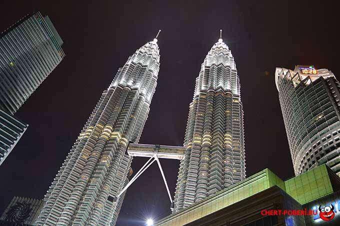 10 развлечений в Куала-Лумпуре (4 фото)