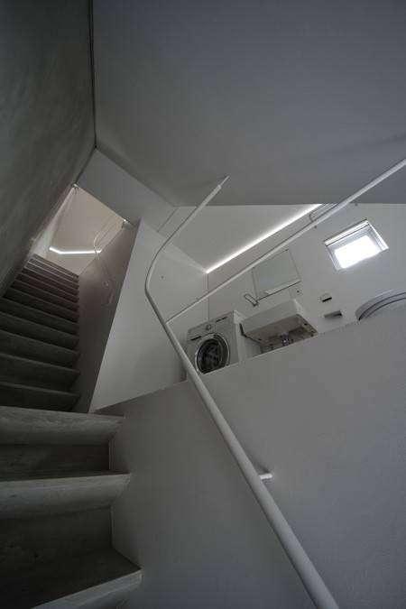 Студенческое общежитие в Японии (17 фото)