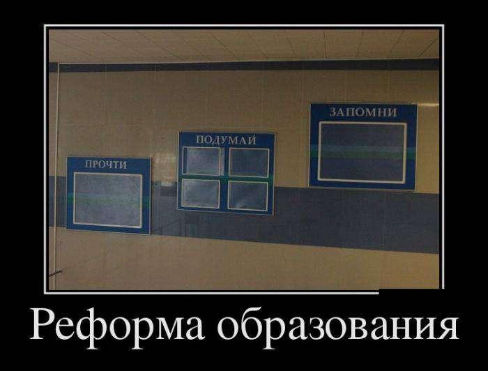 Демотиваторы №1285 (30 фото)