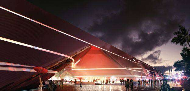 Победители архитектурного конкурса Future Projects Awards 2016 (10 фото)