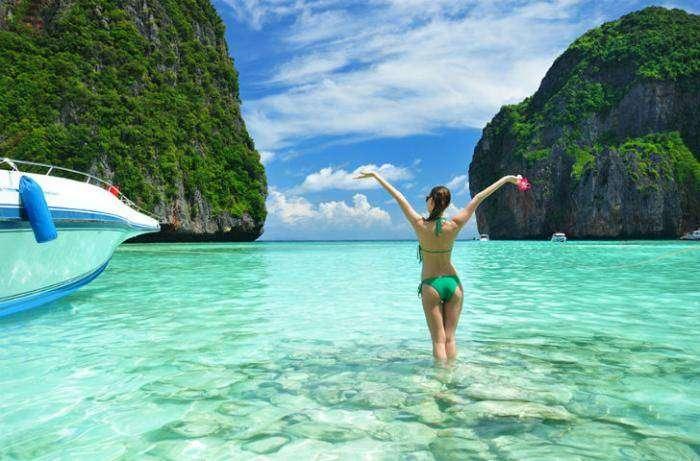Мечта путешественника, или Ожидание vs реальность (45 фото)