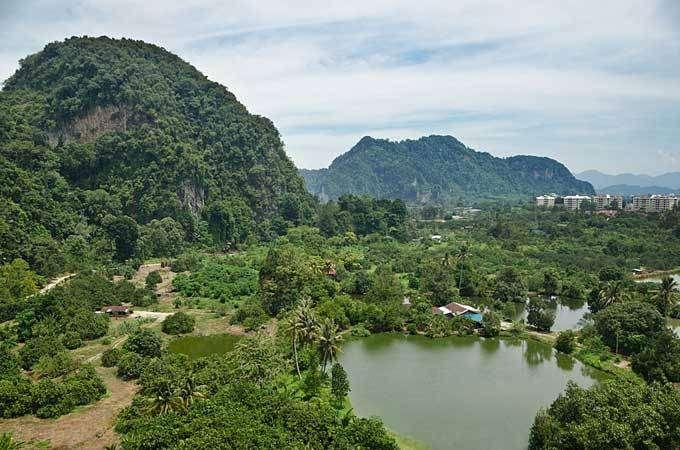 6 идей отдыха в Малайзии (5 фото)
