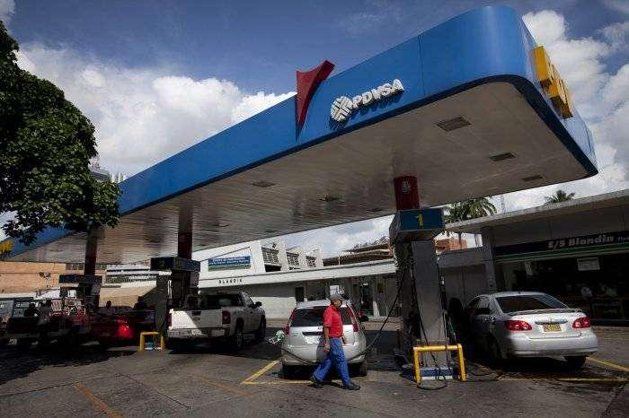 Интересные факты о бензине и дизельном топливе (9 фото)