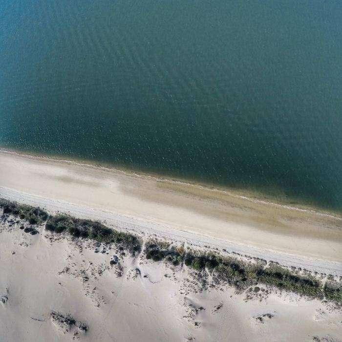Панорамные снимки с высоты птичьего полета, сделанные дроном (29 фото)
