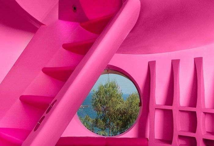 Свободный Дворец Пузырей Аннти Ловага (11 фото)