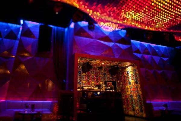 Vanity Club в Лас-Вегасе (24 фото)
