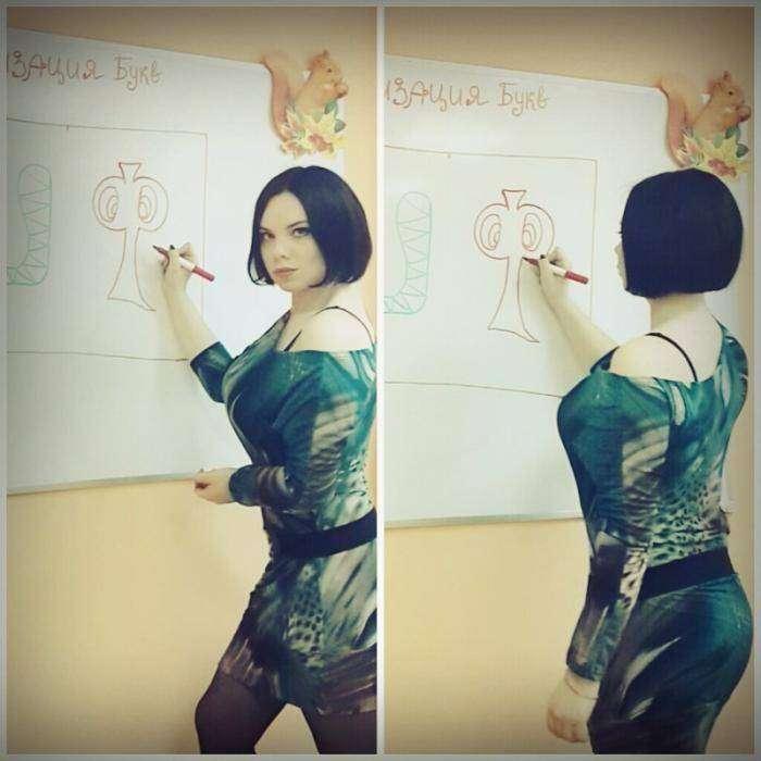Новости Подмосковья: учительницу увольняют за увлечение БДСМ (14 фото)