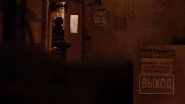 Неграмотная серия о России в сериале «Агенты Щ.И.Т.» (4 фото)