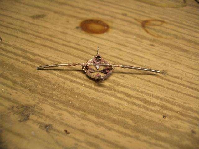 С амодельное кольцо (56 фото)