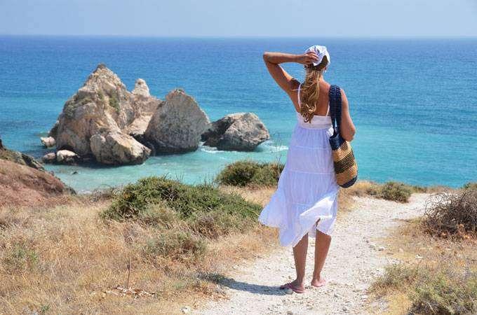 10 идей для романтического путешествия (3 фото)