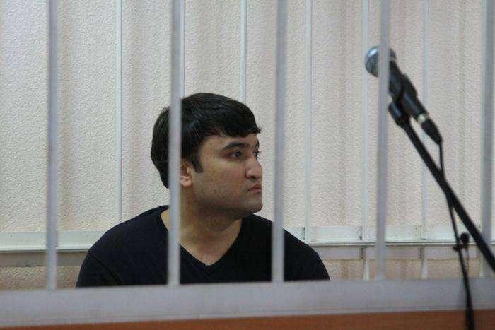 Белгородского врача, убившего пациента, осудили на 9 лет (2 фото)