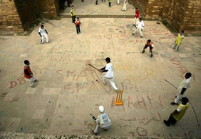 Веселый спорт (32 фото)
