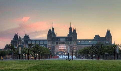 10 развлечений в Амстердаме: советы местных (2 фото)