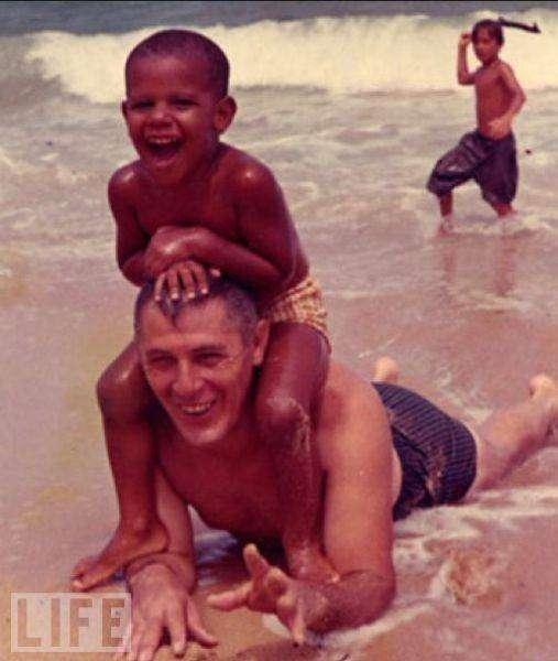 Молодые президенты (14 фото)