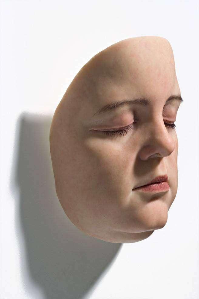 Очень реалистичные скульптуры (18 фото)