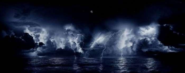 20 поразительных явлений природы, вкоторые трудно поверить