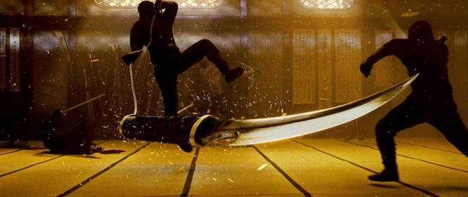 9 неуловимых фактов о ниндзя