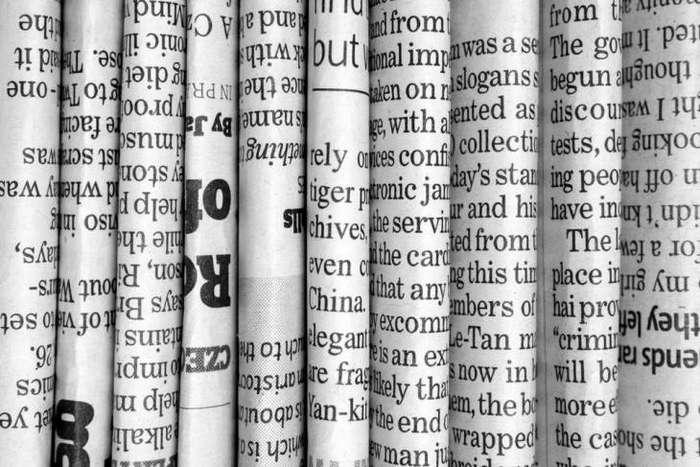 Семь любопытных фактов об английском языке, которых мы не знали