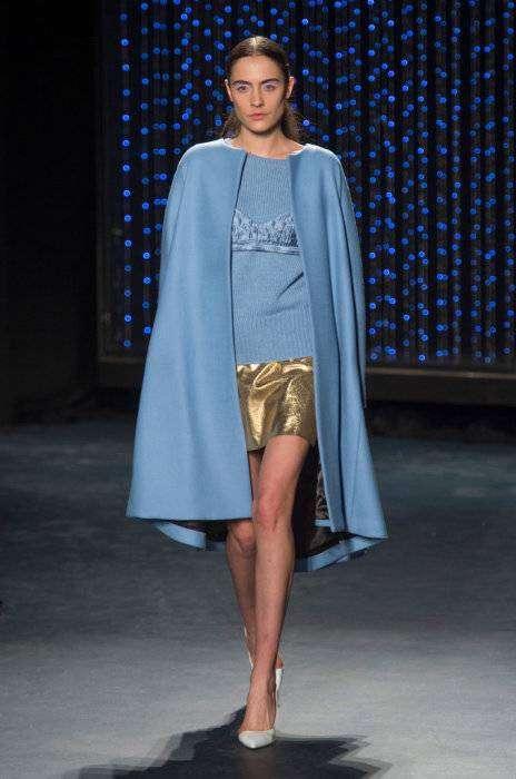 Весенний сезон в мире моды ознаменовался откровенной демонстрацией нижнего белья.