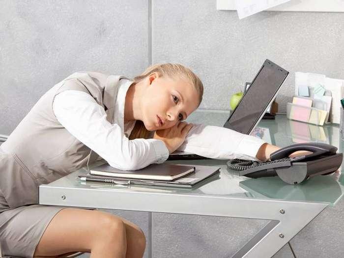 Как заставить себя работать, если совсем не хочется