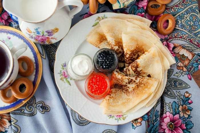 10 русских привычек в еде, которым завидуют американцы