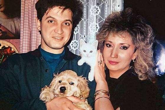 Игорь Капуста стал любовью всей ее жизни