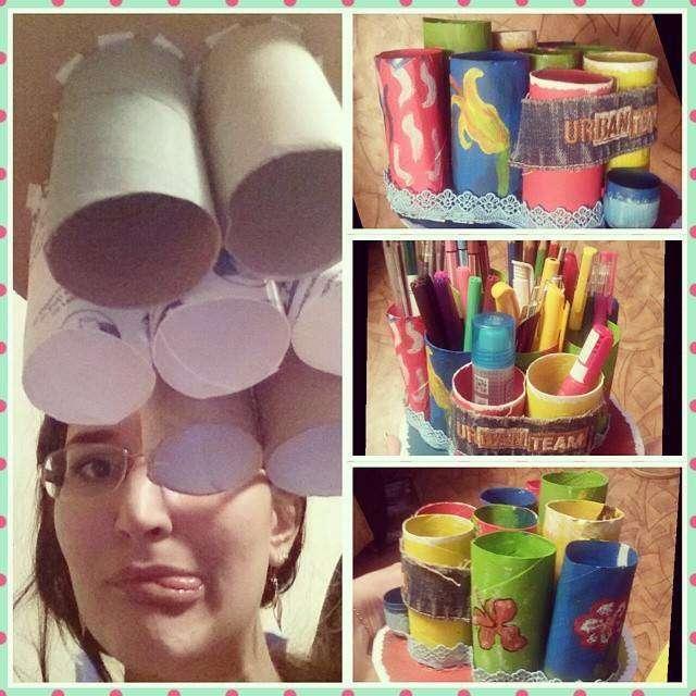 25 гениальных вещей, сделанных из подручных средств