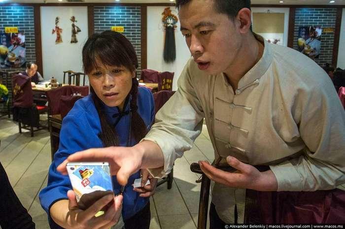 Как поесть за границей, не зная языка
