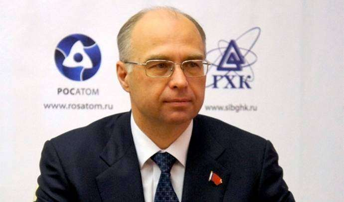 В России создана ядерная батарейка, способная работать полвека