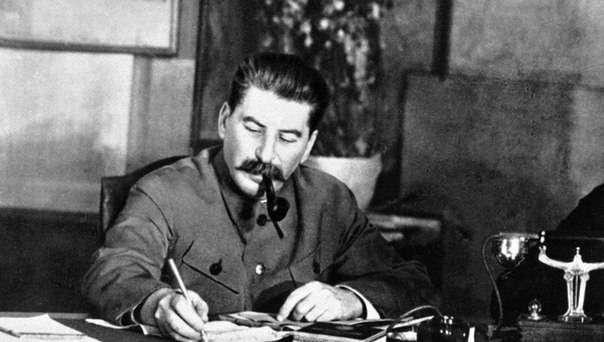 Сталин Иосиф Виссарионович: только факты