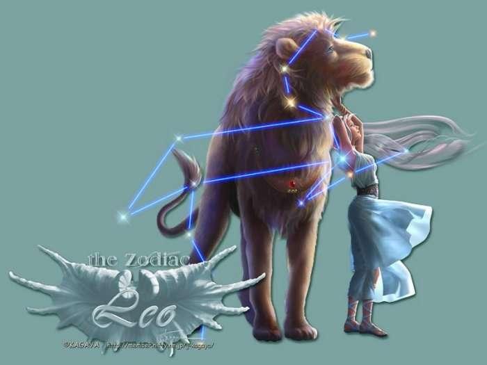 Красивые знаки зодиака