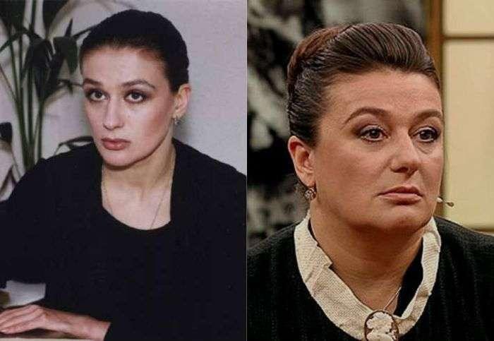 Актеры сериала «Улицы разбитых фонарей» тогда и сейчас (12 фото)
