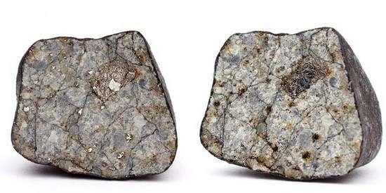 Это факт! Челябинский метеорит летел к нам больше миллиона лет