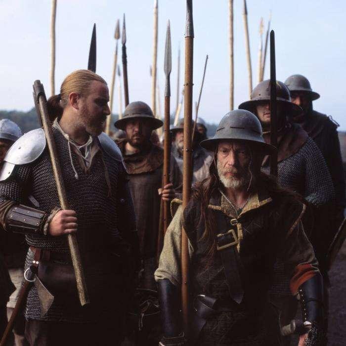 Мифы и легенды Шотландии (12 фото)