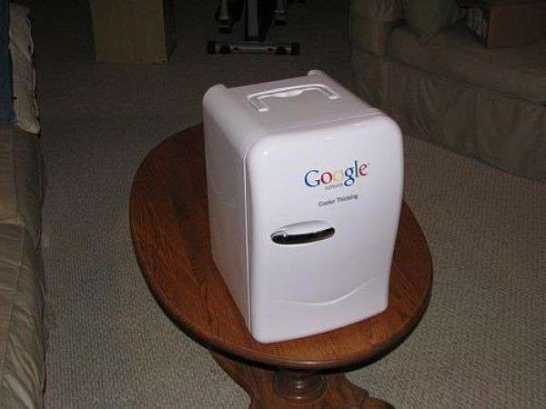 то производит Гугл (19 фото)