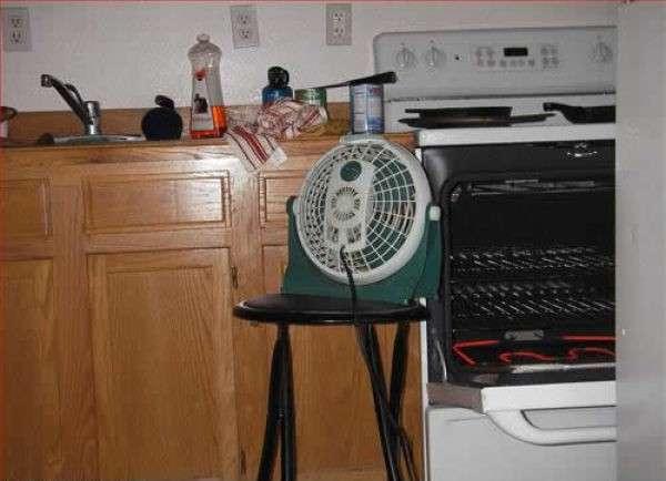 Глупые домашние изобретения (20 фото)