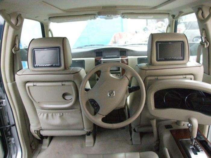 Тюнинг-изыски автомобилистов (24 фото)