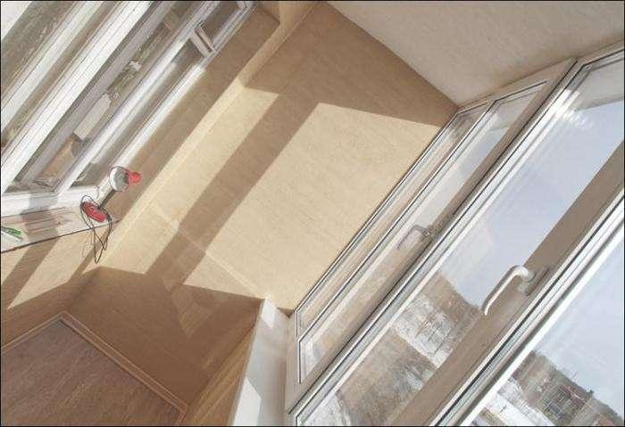 Личный кабинет из балкона (19 фото)