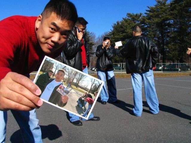 Картинки с двойным смыслом (50 фото)
