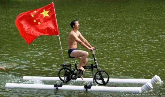 Умельцы из Китая  (5 фото)