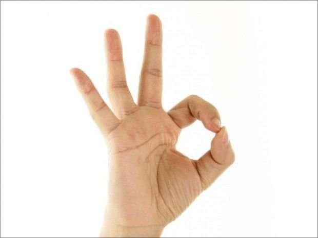 Что означают жесты в разных странах (12 фото)