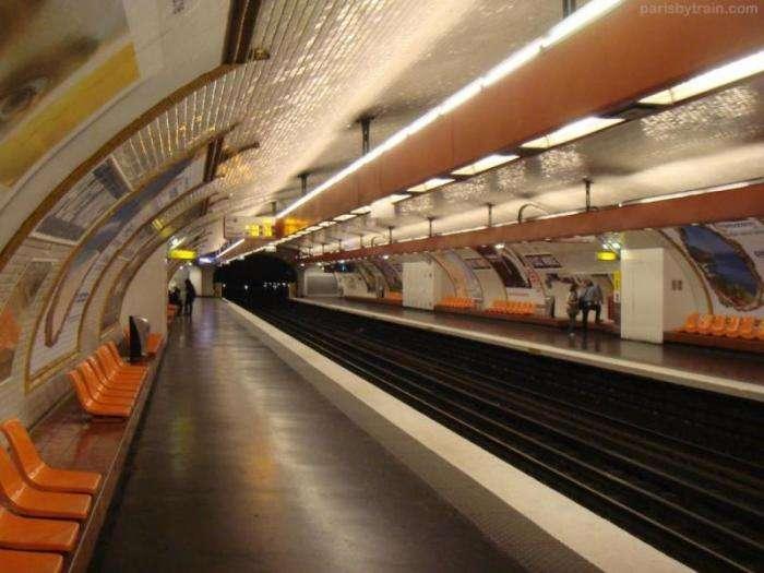 Первый раз в Париже: главные советы для начинающих путешественников (8 фото)