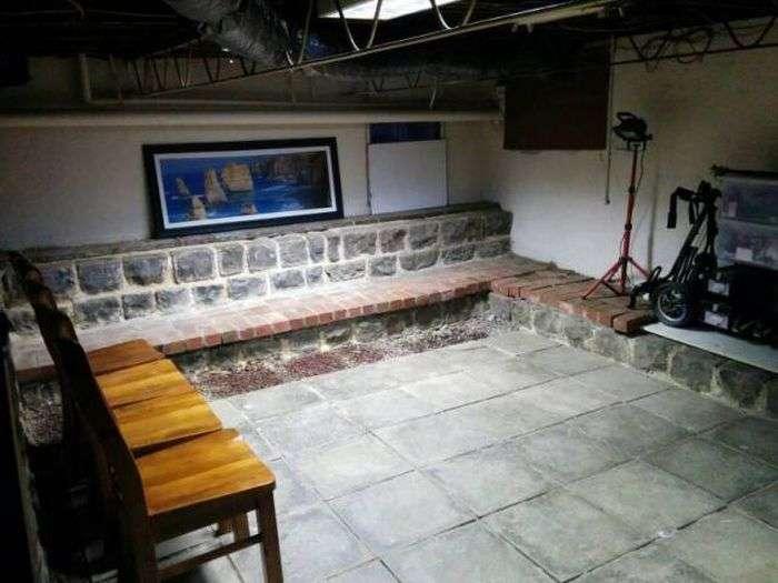 Домашний кинотеатр своими руками (50 фото)