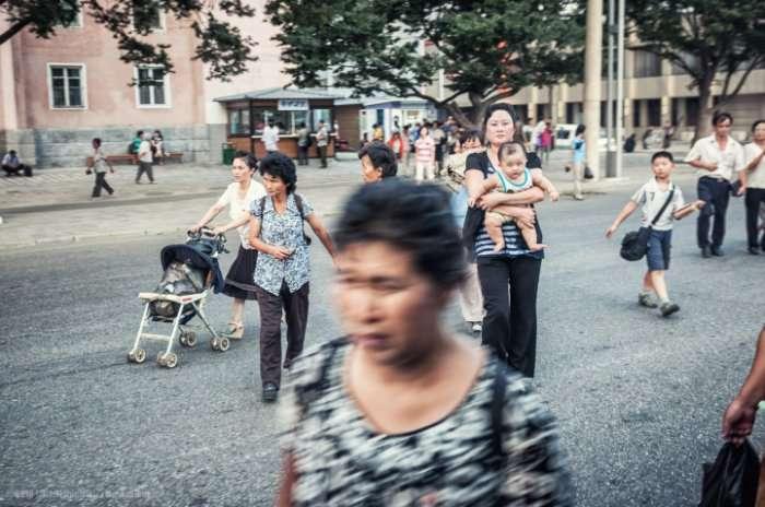 Нелегальный туризм с нелегальным фотоотчетом (15 фото)