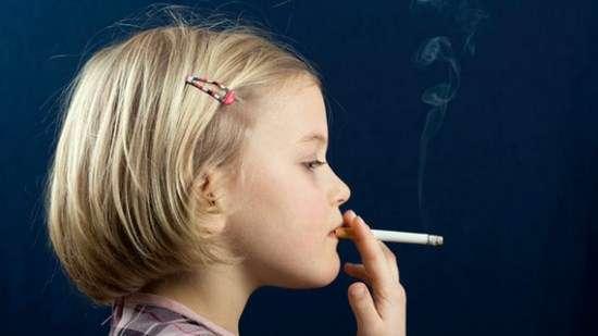 Это факт! Курение в юном возрасте разжижает мозг
