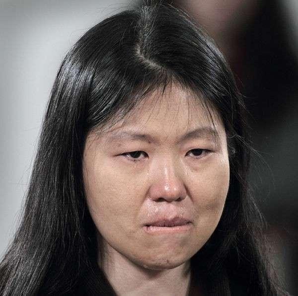 Плачущие люди (20 фото)