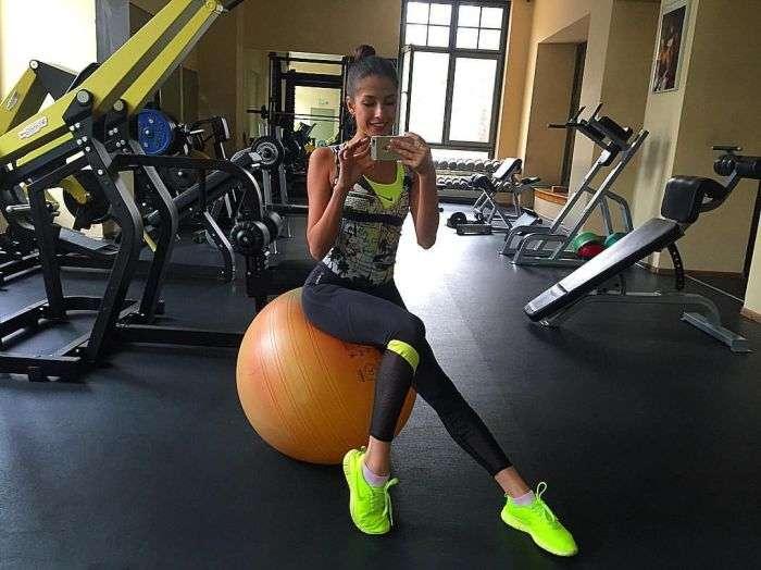 «Мисс Россия-2016» - Яна Добровольская из Тюмени (15 фото)
