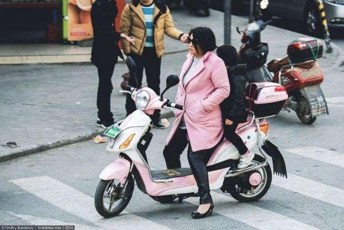 Китай, который не показывают туристам (27 фото)