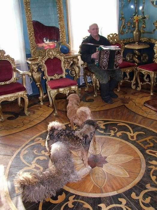 Русский царь (16 фото)